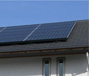太陽光発電・HEMS